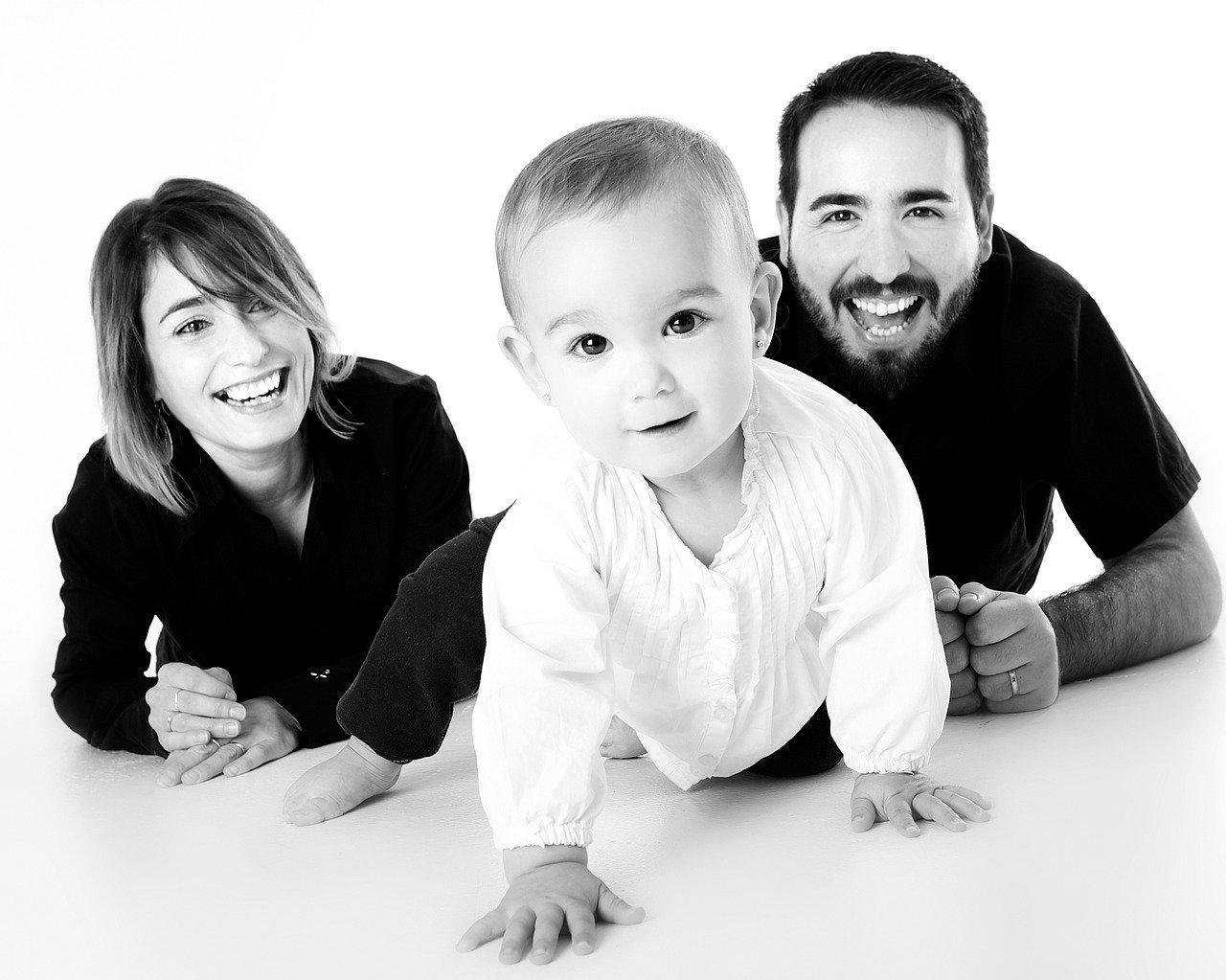 Comment passer des moments en famille lorsque l'on a pas trop de temps?